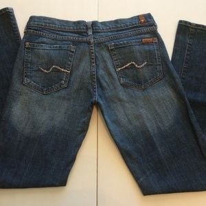 Seven for All Mankind Women's Jeans Size 29